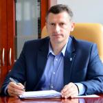 Pan Jacek Wiśniowski Lidzbark Warmiński