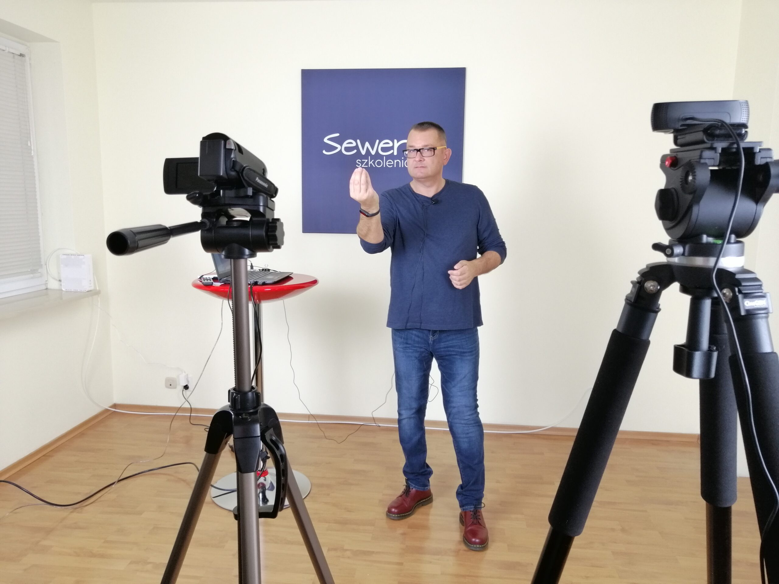 szkolenia online www.sewerynszkolenia.pl